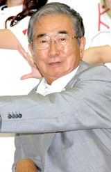 石原慎太郎都知事