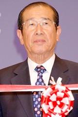 日本放送協会(NHK)会長・福地茂雄氏