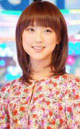 テレビ朝日系の人気音楽番組『ミュージックステーション』の新サブ司会にお披露目会見に出席した竹内由恵アナ