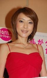「結婚は当分お預け」と語った西川史子