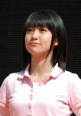 『東京丸の内ストリートスタジアム』に参加したAKB48の大島優子