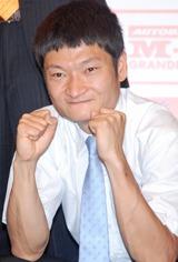 ザブングル・加藤歩[08年7月撮影]