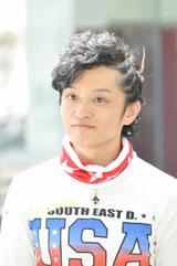 """桜塚やっくん、男性のカリスマ美容師役として、""""素顔""""でドラマ初レギュラー出演"""