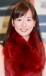 好きなお天気キャスター、1位「皆藤愛子」