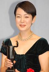 お母さん・樋口可南子