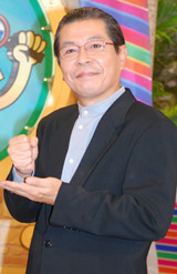 NHK番組『ためしてガッテン』放送600回取材会に出席した立川志の輔