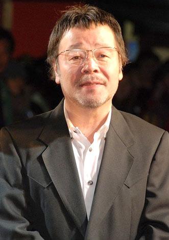 『第1回したまちコメディ映画祭 in 台東』に参加したなぎら健壱