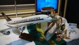 <エンターテインメント部門賞>「シンガポール航空A380」(シンガポール航空)
