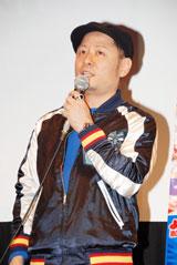 ゆでたまご・嶋田隆司氏