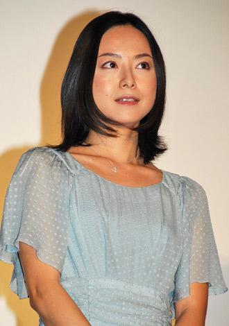 妻役を演じた桜井幸子
