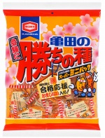 『174g受験に勝ちの種』(亀田製菓)