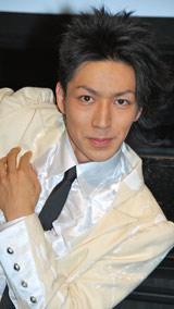 自身初のソロ公演『TAKAHIRO Performance Showcase in TOKYO』を行ったTAKAHIRO