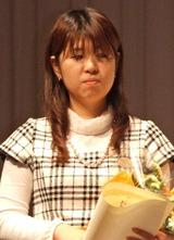『おりおん☆大賞』に選ばれたAkiさん