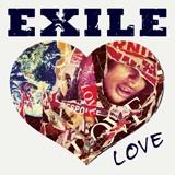 2008年アルバムセールス1位:EXILE「EXILE LOVE」