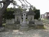 『天地人』効果が見込まれる、直江兼続墓所・林泉寺(山形県米沢市)