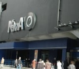 31日(水)で閉館となる新宿コマ劇場