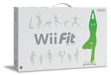 任天堂『Wii Fit』[07年12月発売]