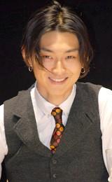 松田翔太[08年9月撮影]