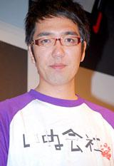 小木博明[08年3月撮影]
