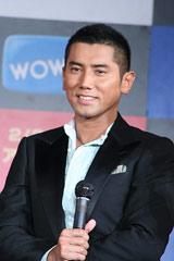 アカデミー賞授賞式が待ち遠しい様子の本木雅弘