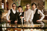 『アンティーク 〜西洋骨董洋菓子店〜』(C) 2008 Showbox/Mediaplex,Inc,United Pictures, SooFilm & ZIP CINEMA. All Rights Reserved.
