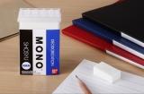 消しゴムモチーフの消臭剤、『MONO消しゴム消臭剤』 (バンダイ)