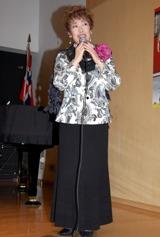 ノルウェー王国大使館で行われたトークショーの模様