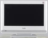 ドン・キホーテが2万9800円で発売する、16型地上波デジタル液晶テレビ『BLD-16V』(パールホワイト)