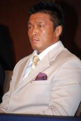 米・総合格闘技大会『UFC』と契約した秋山成勲