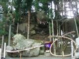 宮城県石巻市にある、釣石神社
