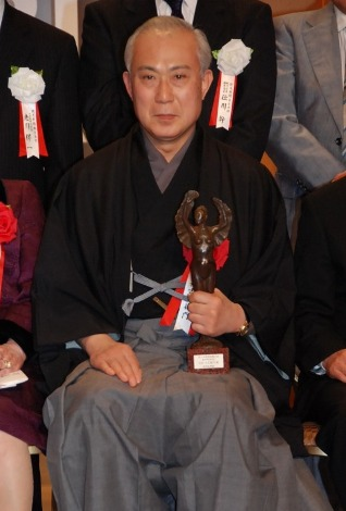 選考委員特別賞には中村吉右衛門=『第16回読売演劇大賞』