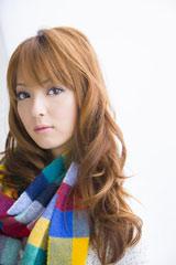 2009年雑誌愛読月間イメージキャラクターに選出された佐々木希
