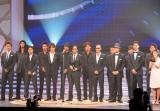 『第23回 日本ゴールドディスク大賞』を受賞したEXILE