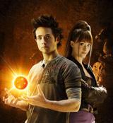 浜崎がテーマソングを務める『DRAGONBALL』イメージフォト (C)2008 Fox,Based on DRAGONBALL series by Akira.Toriyama.DRAGONBALL &(C)Bird Studio/Shueisha, Inc.