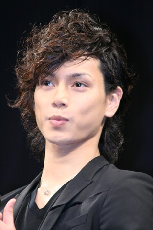 水嶋ヒロ,髪型,ショート,パーマ,セット,作り方,画像