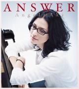 2作連続でのアルバム首位を獲得した『ANSWER』初回盤