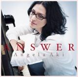 2作連続でのアルバム首位を獲得した『ANSWER』通常盤