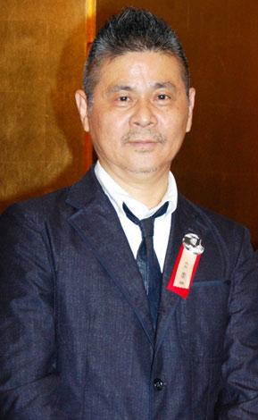 第1回「伊丹十三賞」を受賞した糸井重里