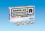 大正製薬が23日より発売する男性向け解熱鎮痛剤『ナロンエースR』