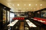本場ヨーロッパ料理と世界のワイン約100種類を取り扱う「Wine Bar & Bistro BONAPARTE」