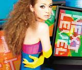 4/6付アルバムランキングで首位に初登場した浜崎あゆみのアルバム『NEXT LEVEL』