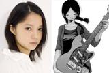 『ソラニン』芽衣子役は宮崎あおいに決定。2010年、 全国ロードショー(C)浅野いにお/小学館