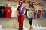 10日(金)に発表された、ユニクロTシャツブランド『UT』の、2009年新作コレクション