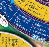 「メタボ改善」、「高機能ケータイ」などのマス目も (c)1968,2009 Hasbro.All Rights Reserved (c)1968 2009 TOMY