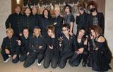 コラボレーション舞台を行うjealkb、コンドルズのメンバー