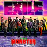 EXILE「THE MONSTER〜Someday〜」