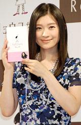 イベントに出席した篠原涼子 (C)ORICON DD inc.