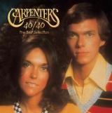 ベスト盤CD『カーペンターズ 40/40 〜ベスト・セレクション』