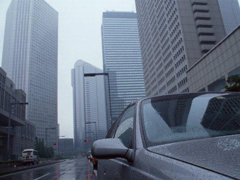 """ウェザーニューズは14日、2009年の梅雨は""""短めという予測を発表した"""