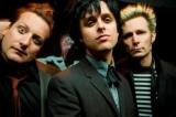 米男性3人組ロックバンド、グリーン・デイ